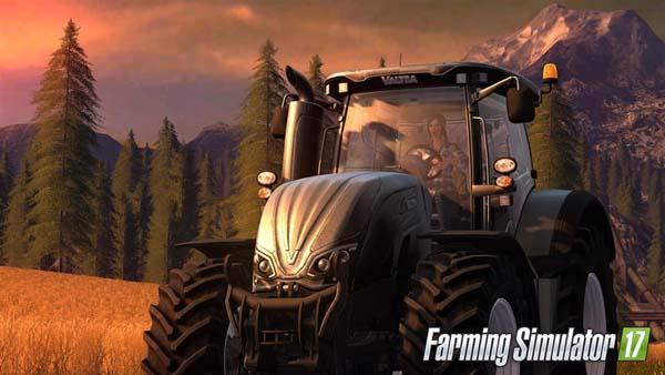 Joc Farming Simulator 17 - Platinum Edition pentru PC 2