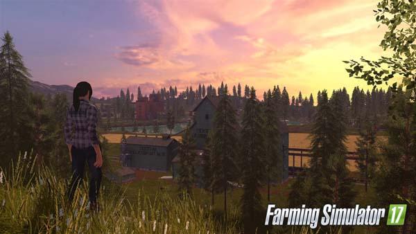 Joc Farming Simulator 17 - Platinum Edition pentru PC 3