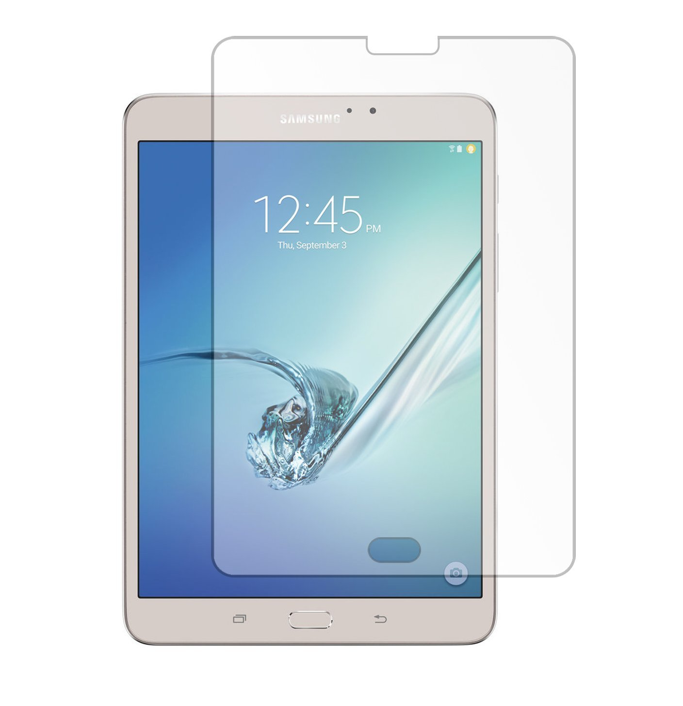 Tempered Glass Sticla Securizata Samsung Galaxy Tab S2 T710/TT715