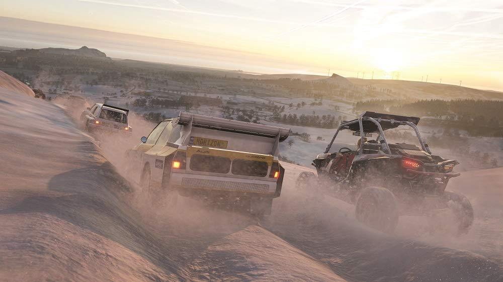 Joc Forza Horizon 4 pentru Xbox One 3