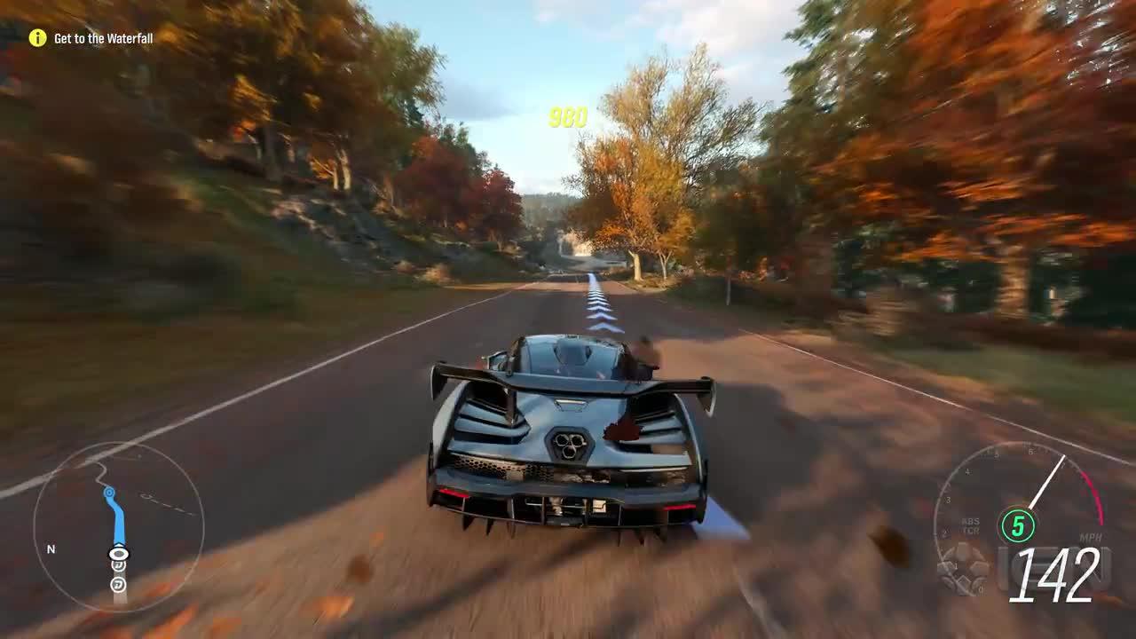 Joc Forza Horizon 4 pentru Xbox One 5