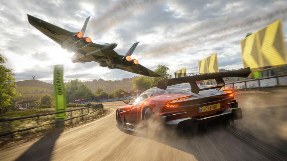 Joc Forza Horizon 4 pentru Xbox One 4