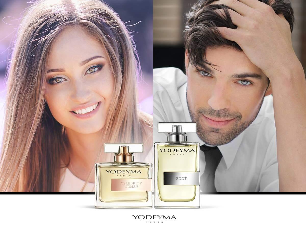 Parfum Dauro Yodeyma 100 Ml Emagro