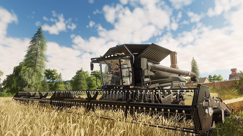 Joc Farming Simulator 19 Collector's Edition pentru PC 1