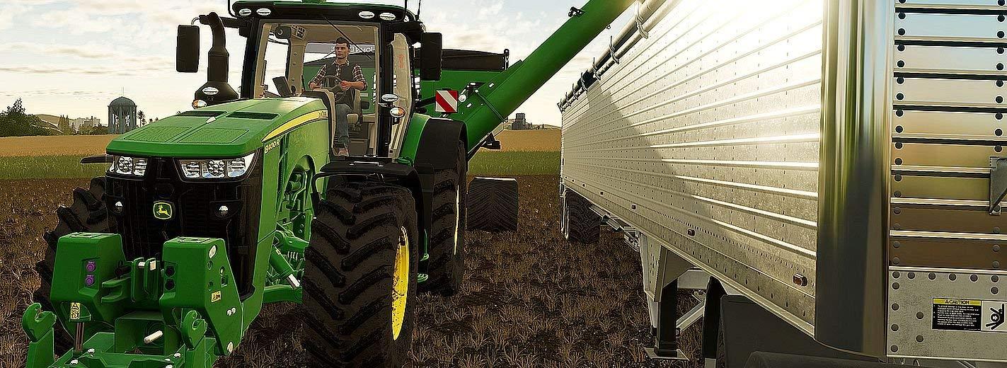 Joc Farming Simulator 19 Collector's Edition pentru PC 2