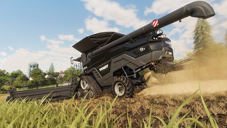 Joc Farming Simulator 19 Collector's Edition pentru PC 4