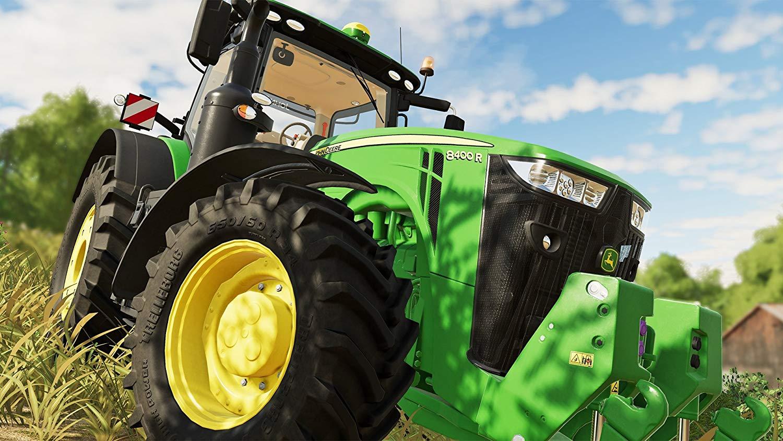 Joc Farming Simulator 19 Collector's Edition pentru PC 5