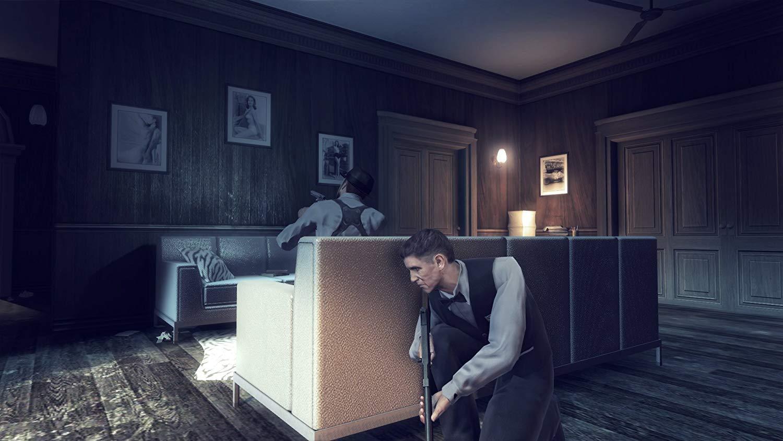 Joc Alekhine's Gun pentru Xbox One 2