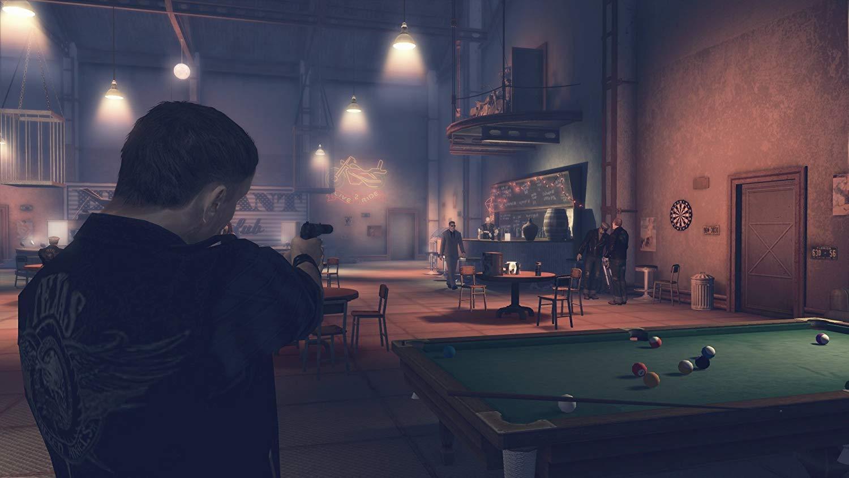 Joc Alekhine's Gun pentru Xbox One 3