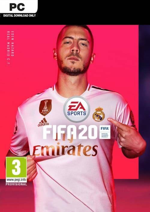 Joc Fifa 20 Cd-Key pentru PC 0