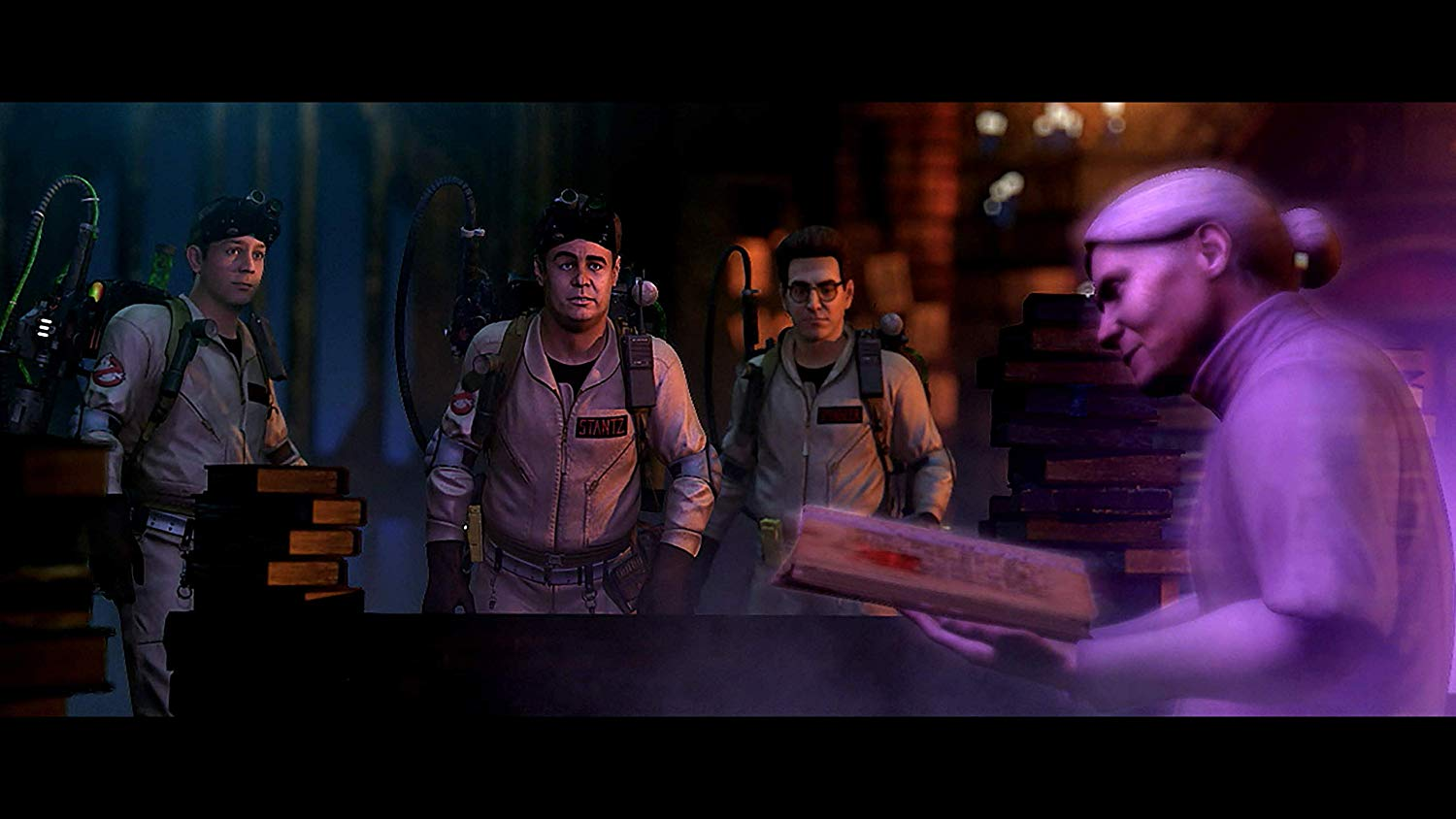 Joc Ghostbusters: The Video Game - Remastered pentru Xbox One 1