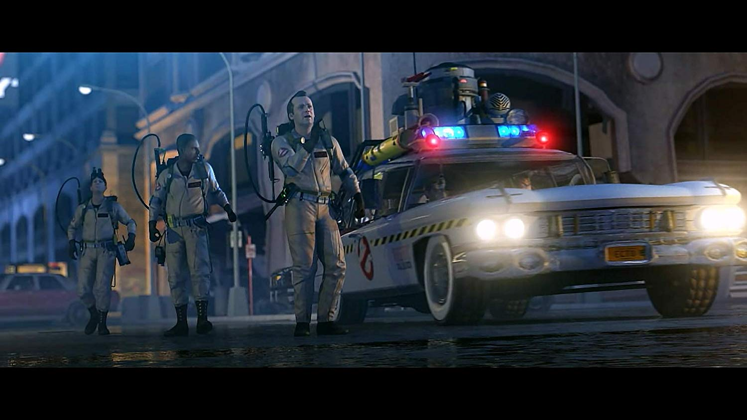 Joc Ghostbusters: The Video Game - Remastered pentru Xbox One 2