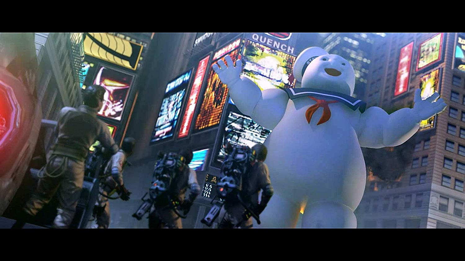 Joc Ghostbusters: The Video Game - Remastered pentru Xbox One 4