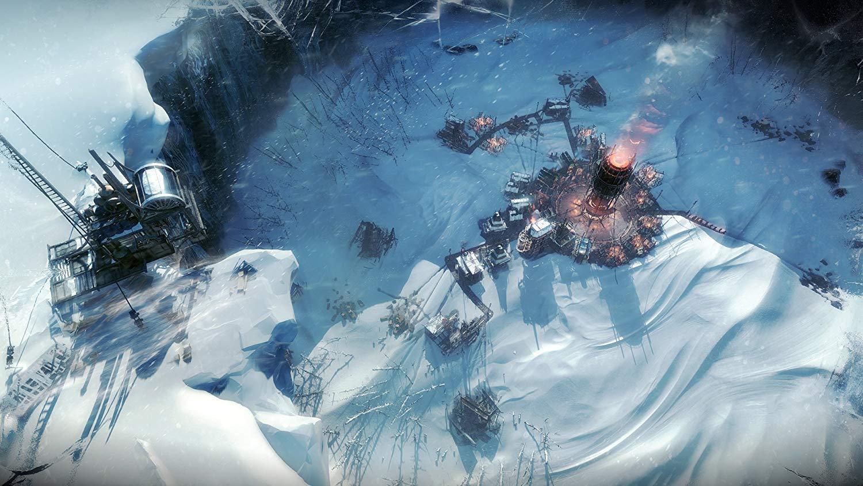 Joc Frostpunk Console Edition pentru PlayStation 4 3