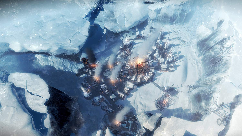 Joc Frostpunk Console Edition pentru PlayStation 4 4
