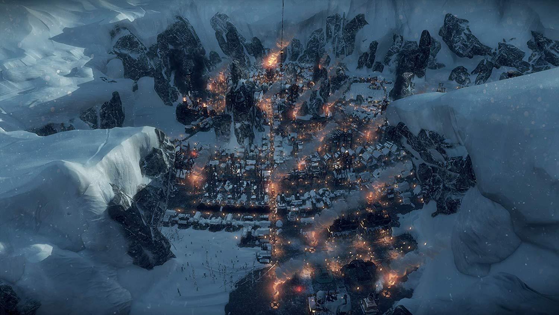 Joc Frostpunk Console Edition pentru Xbox One 5