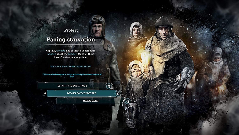 Joc Frostpunk Console Edition pentru Xbox One 6