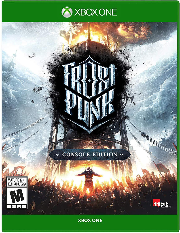 Joc Frostpunk Console Edition pentru Xbox One 0