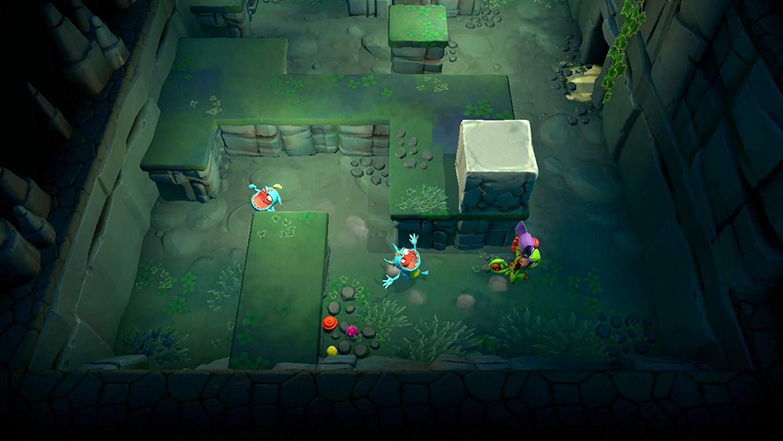 Joc Yooka-Laylee The Impossible Lair pentru PlayStation 4 1