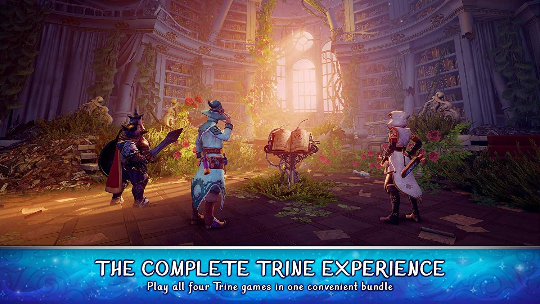 Joc Trine 4: The Nightmare Prince pentru Nintendo Switch 1