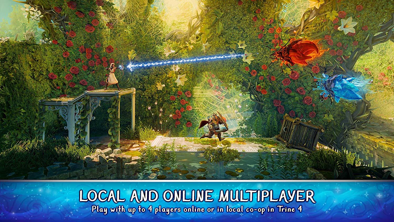 Joc Trine - Ultimate Collection pentru Nintendo Switch 2