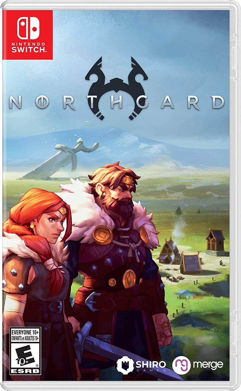 Joc Northgard pentru Nintendo Switch 0