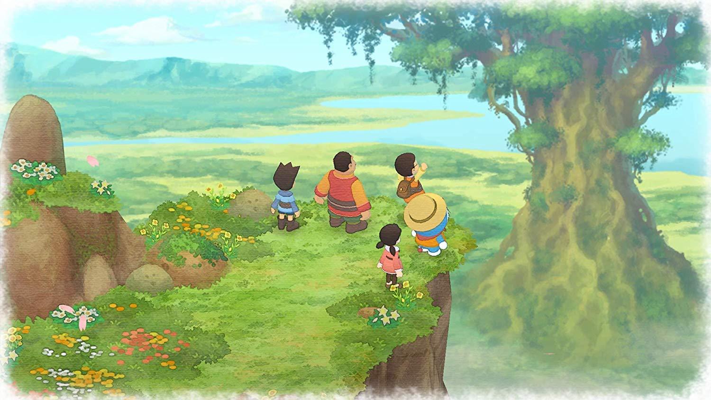 Joc Doraemon: Story of Seasons pentru Nintendo Switch 2