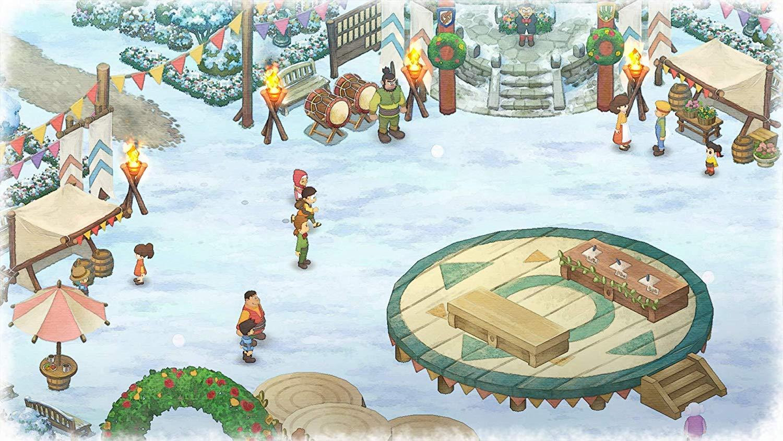 Joc Doraemon: Story of Seasons pentru Nintendo Switch 3