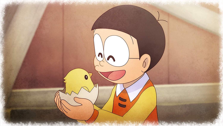 Joc Doraemon: Story of Seasons pentru Nintendo Switch 5
