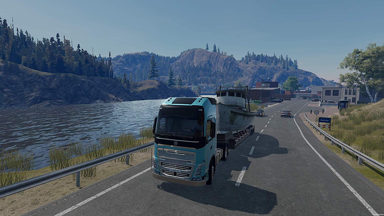 Joc Truck Driver pentru PlayStation 4 1