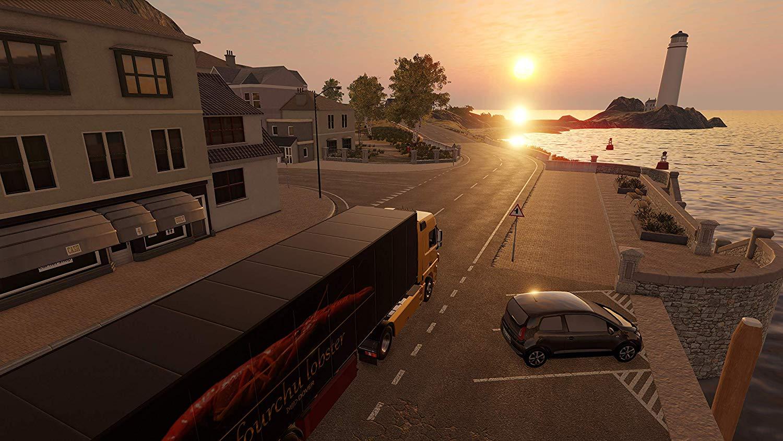 Joc Truck Driver pentru PlayStation 4 3
