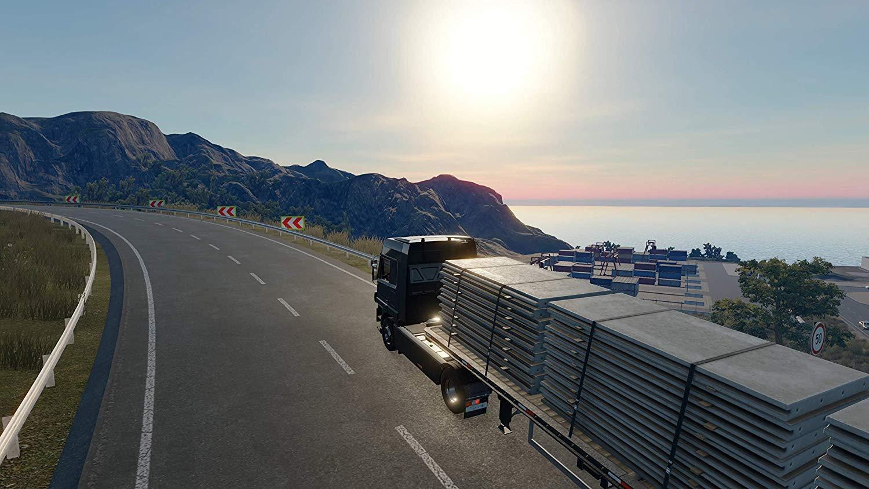 Joc Truck Driver pentru PlayStation 4 6