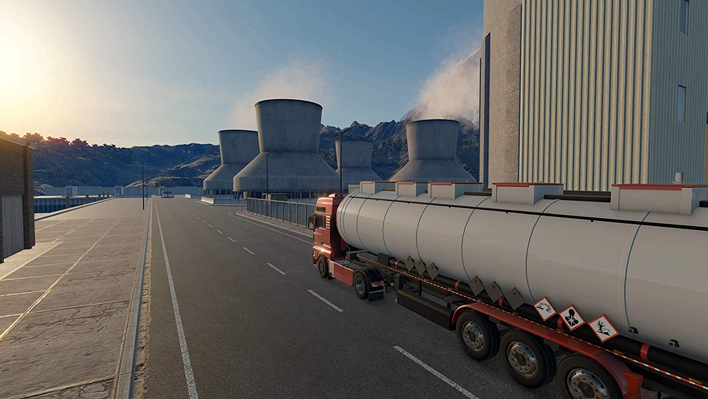 Joc Truck Driver pentru PlayStation 4 8
