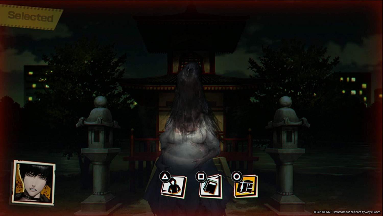 Joc Spirit Hunter NG pentru PlayStation 4 1