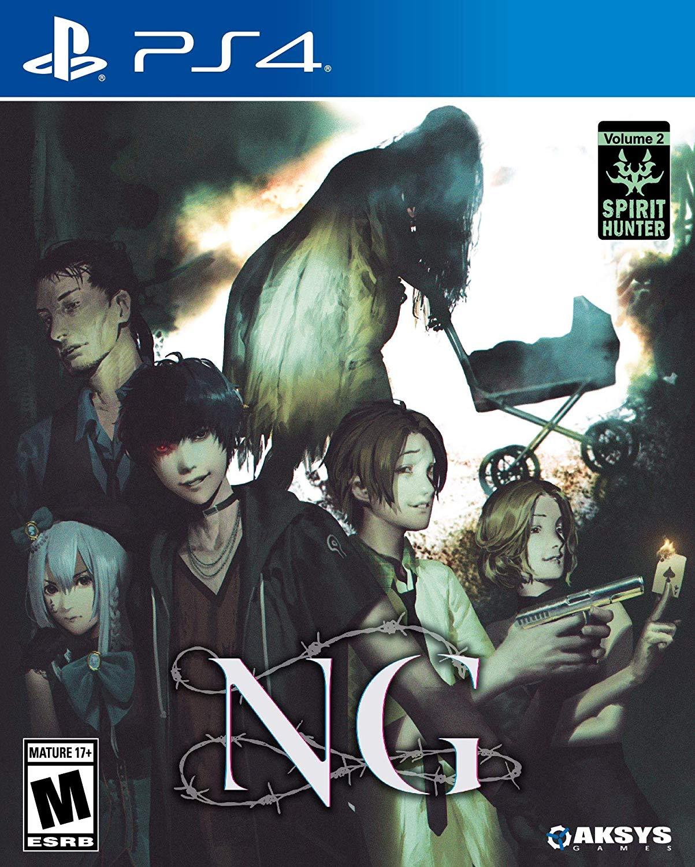Joc Spirit Hunter NG pentru PlayStation 4 0