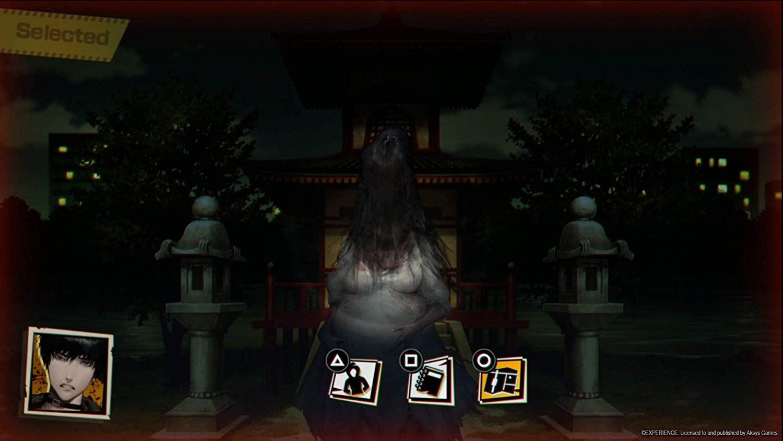 Joc Spirit Hunter NG pentru Nintendo Switch 1