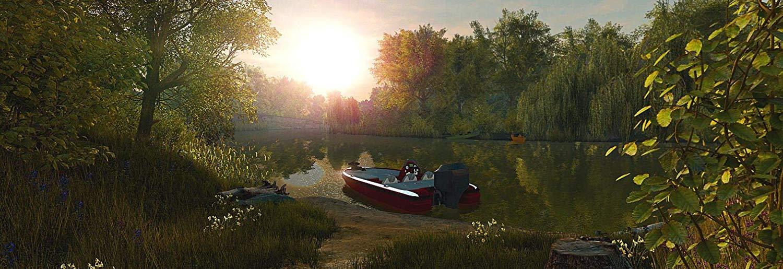 Joc The Fisherman Fishing Planet pentru Xbox One 1