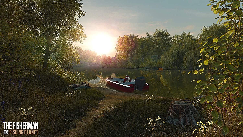Joc The Fisherman Fishing Planet pentru Xbox One 4