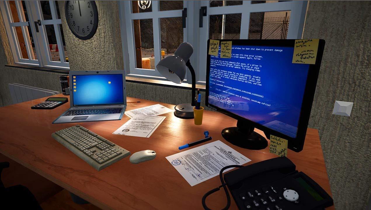 Joc Tourist Bus Simulator Steam CD key pentru PC 1