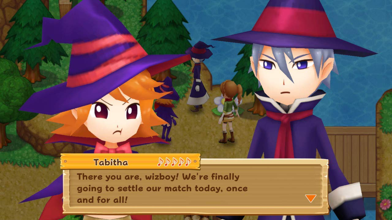 Joc Harvest Moon Light of Hope Complete Special Edition pentru Nintendo Switch 1