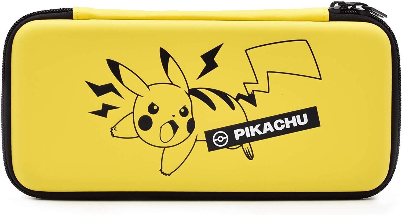 Husa de Transport Pikachu pentru Nintendo Switch 0