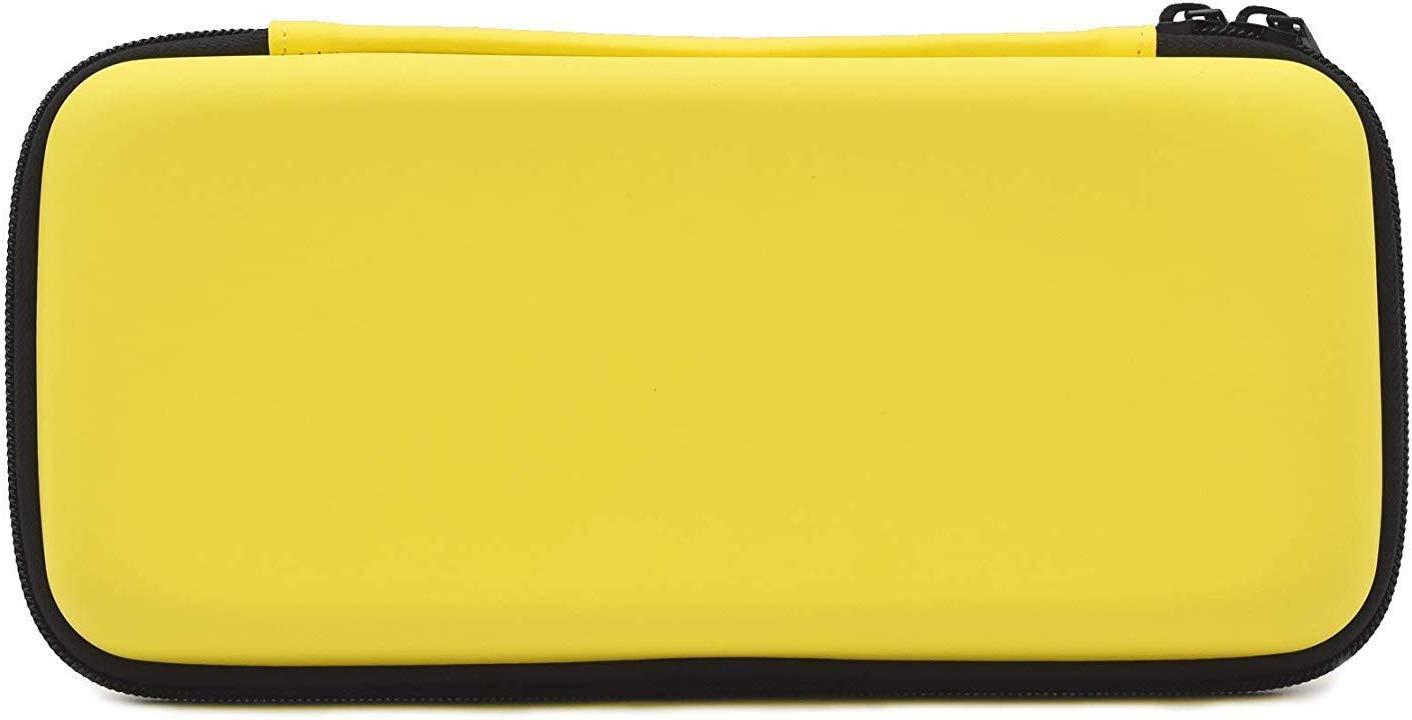 Husa de Transport Pikachu pentru Nintendo Switch 2