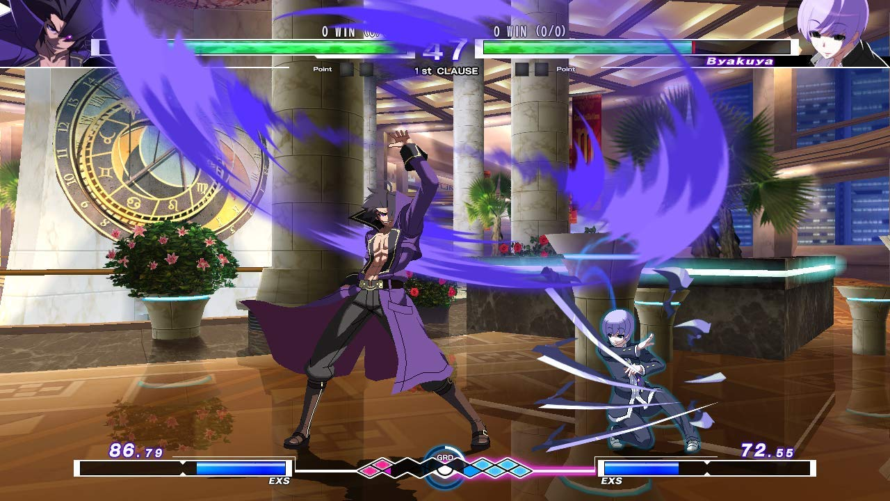 Joc Under Night In-Birth Exe Late pentru Nintendo Switch 2