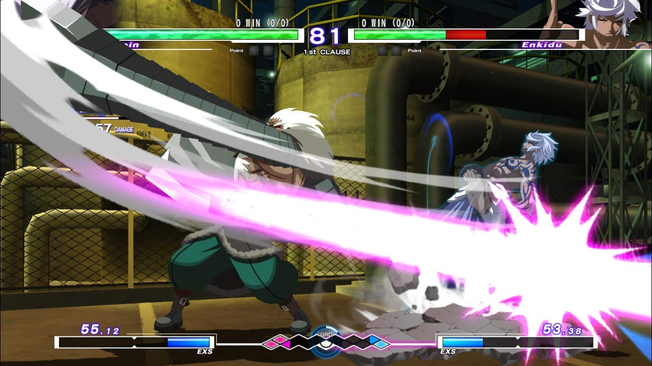 Joc Under Night In-Birth Exe Late pentru Nintendo Switch 3