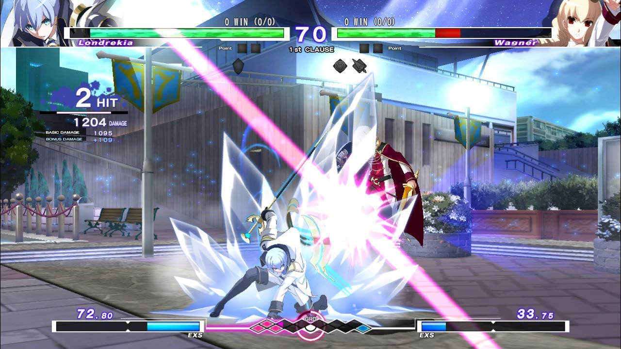 Joc Under Night In-Birth Exe Late pentru Nintendo Switch 4