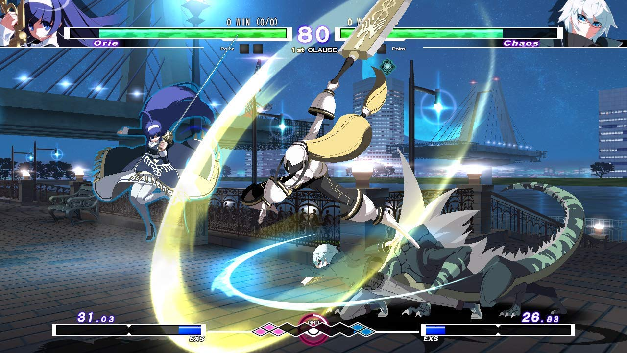 Joc Under Night In-Birth Exe Late pentru Nintendo Switch 5