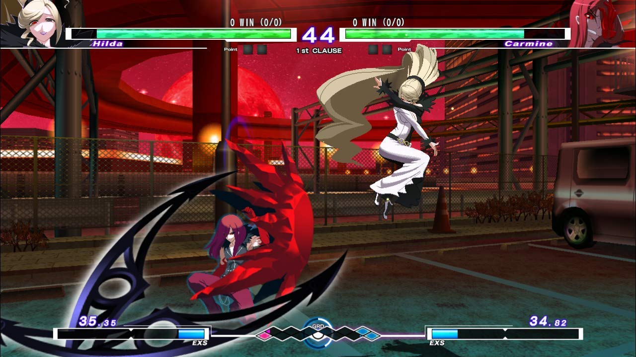 Joc Under Night In-Birth Exe Late pentru Nintendo Switch 6