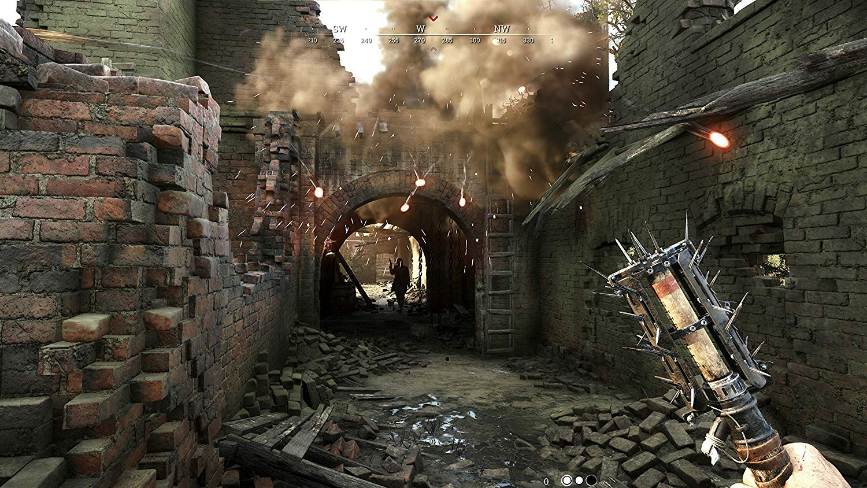 Joc Hunt Showdown pentru PlayStation 4 5