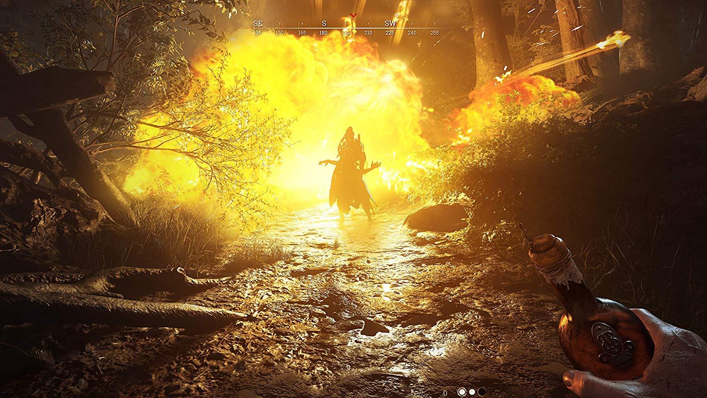 Joc Hunt Showdown pentru PlayStation 4 6