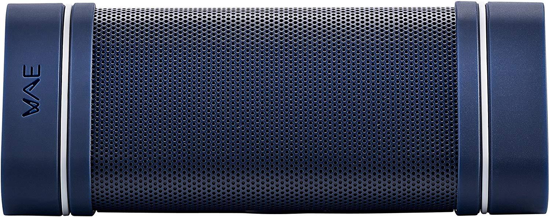 Boxa Portabila WAE Outdoor 04Plus Albastra 10W 6
